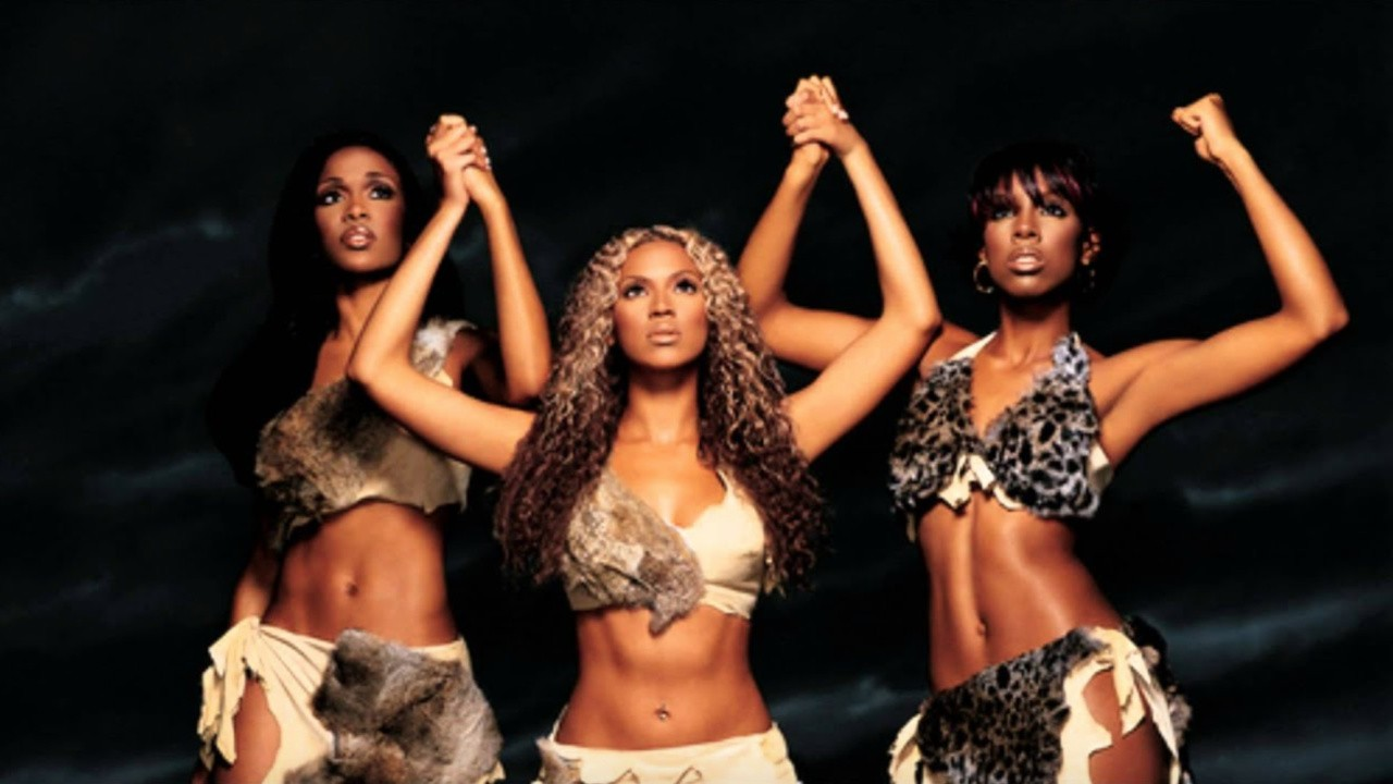 Destiny's Child: Survivor