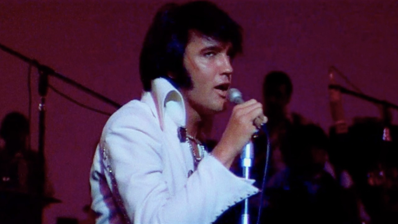 Elvis: Strung Out
