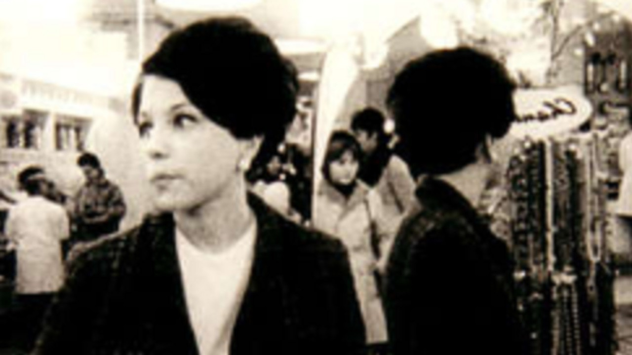 Angelika Urban, Saleswoman, Engaged