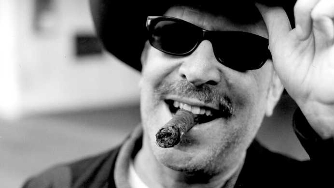 Kinky Friedman: Proud to Be an Asshole from El Paso