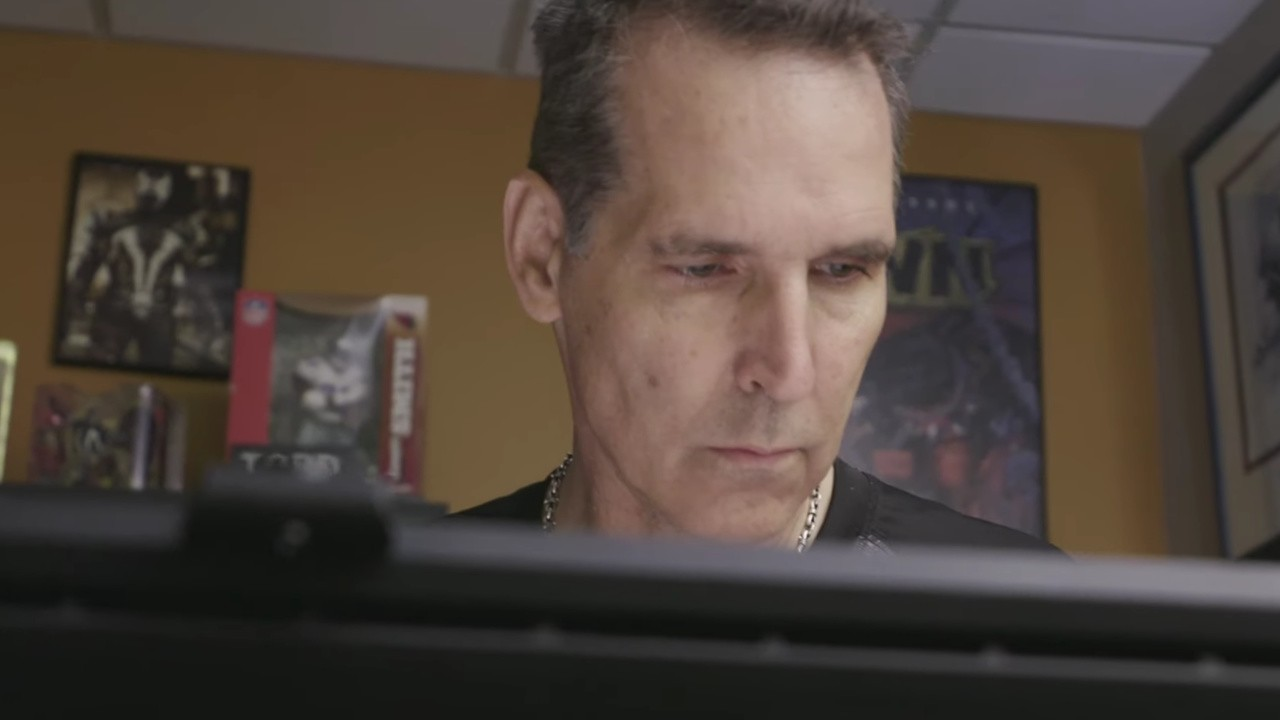 Todd McFarlane: A Documentary
