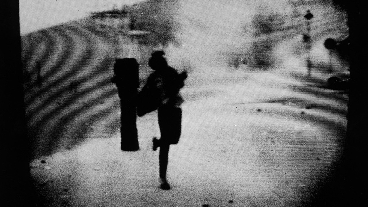Franco Vaccari. Out of Scheme. 1966-2002 Film and Video