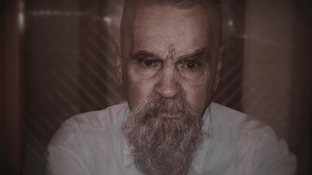 Charles Manson: The Final Words