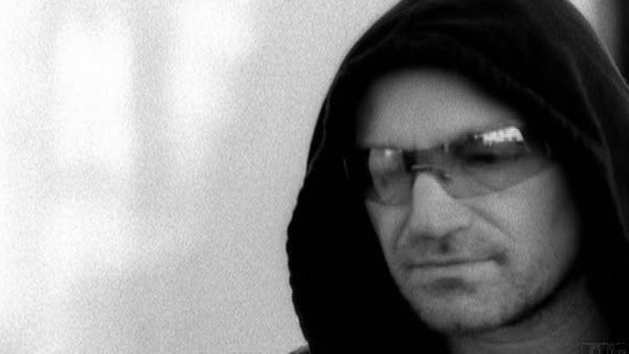 U2: Sometimes You Can't Make It On Your Own