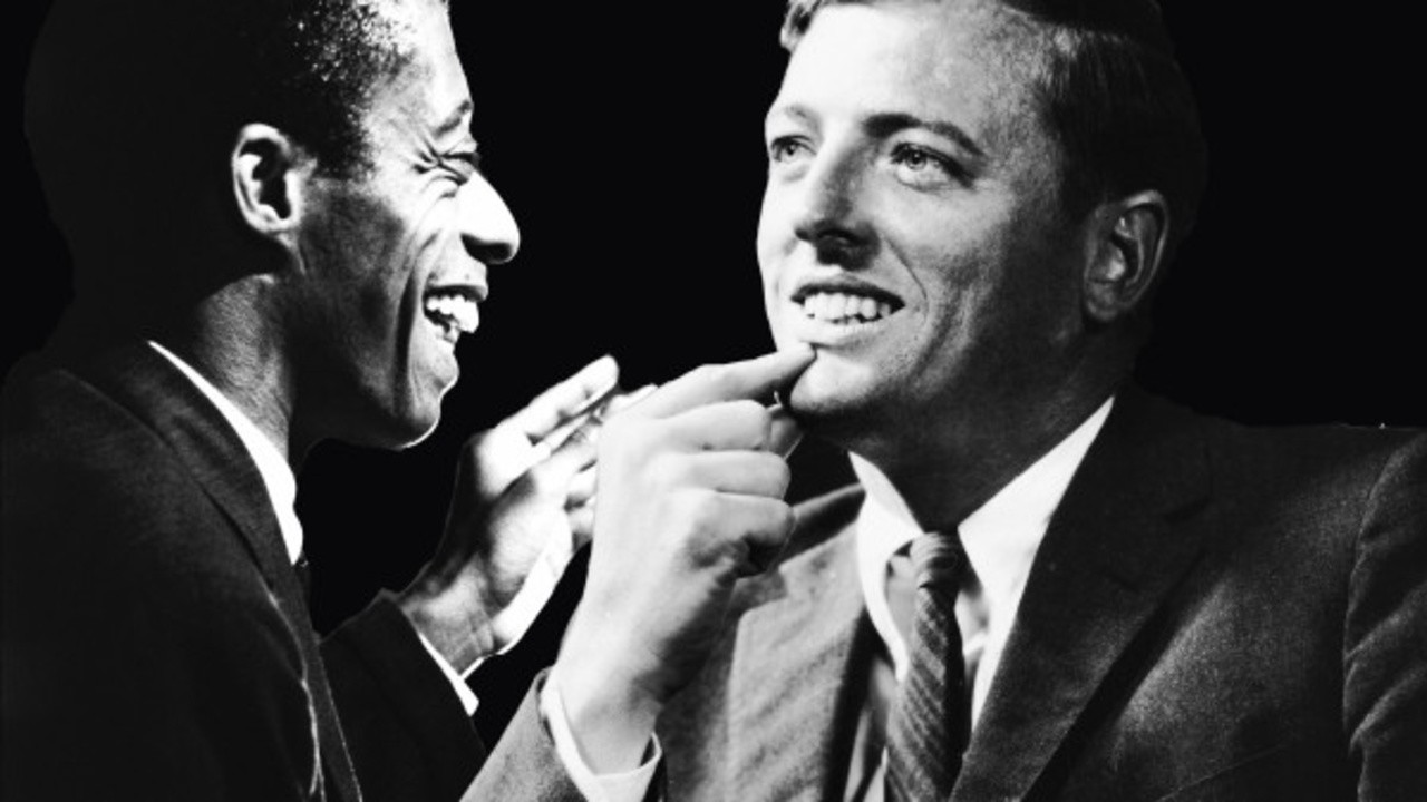 Debate: Baldwin vs. Buckley