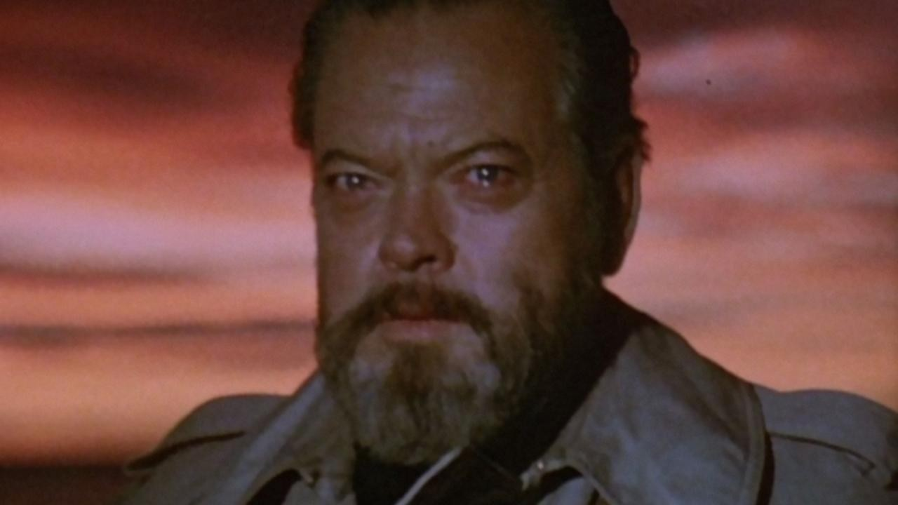 Orson Welles: The One-Man Band