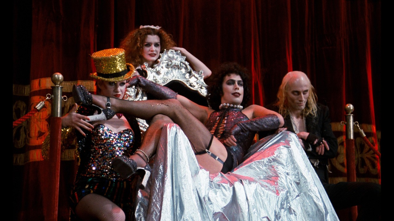 Die Rocky Horror Picture Show