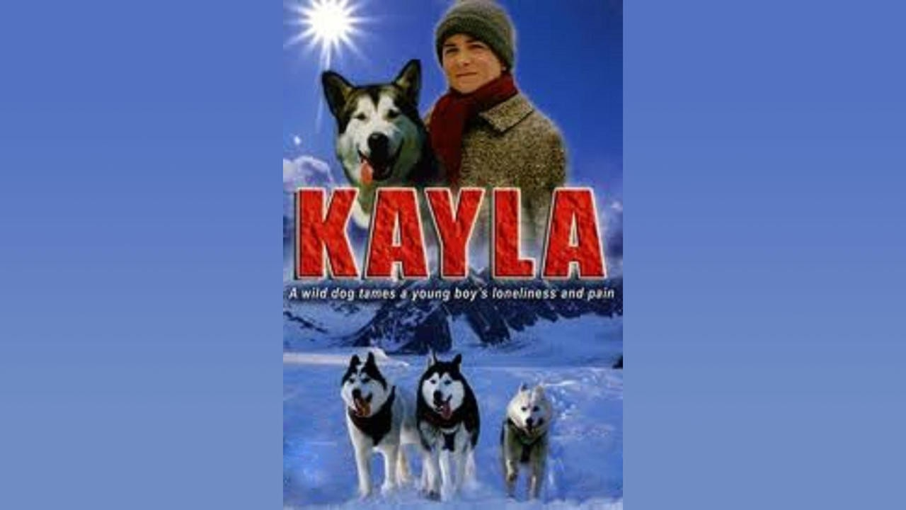 Kayla: A Cry in the Wilderness