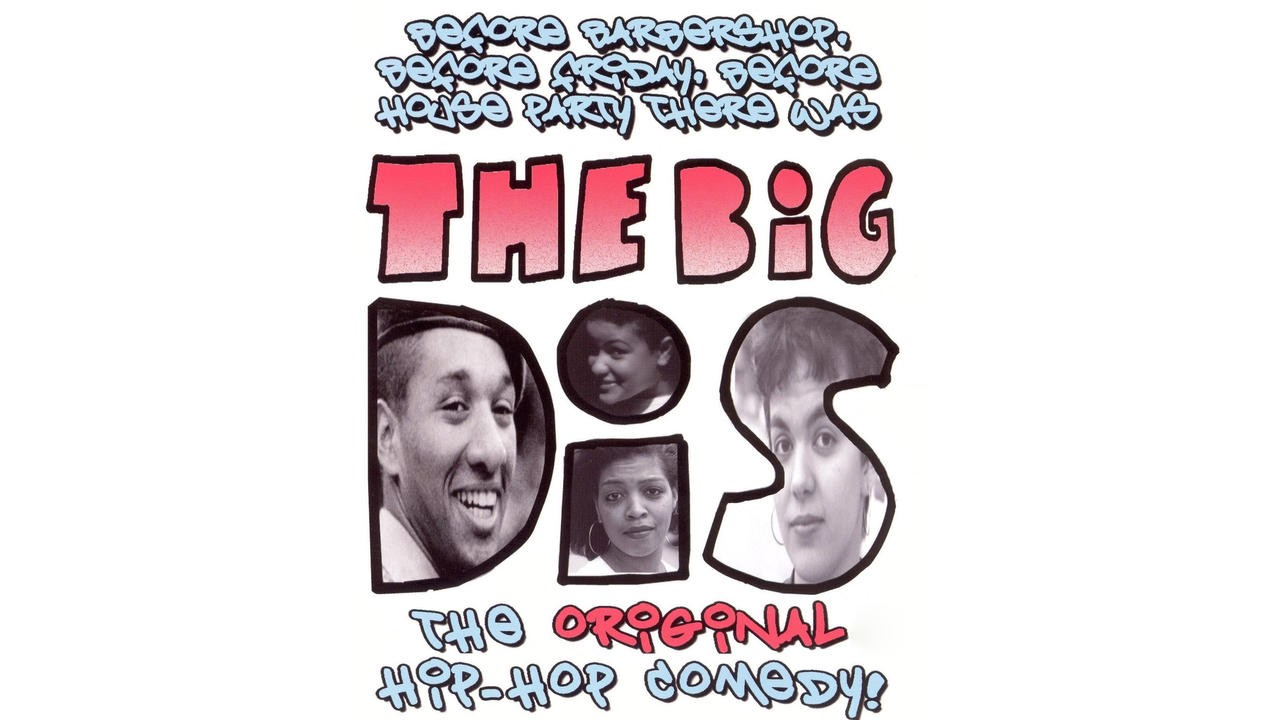 The Big Dis