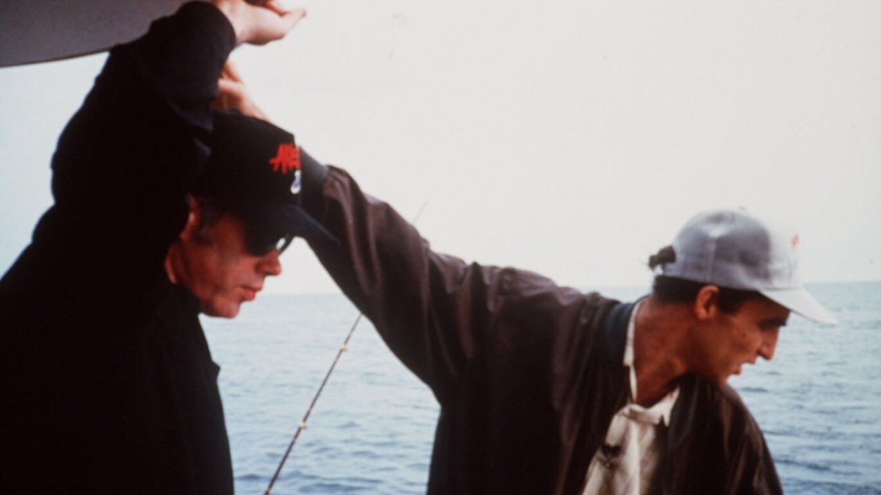 Fishing with John: Episode 1 - Montauk with Jim Jarmusch