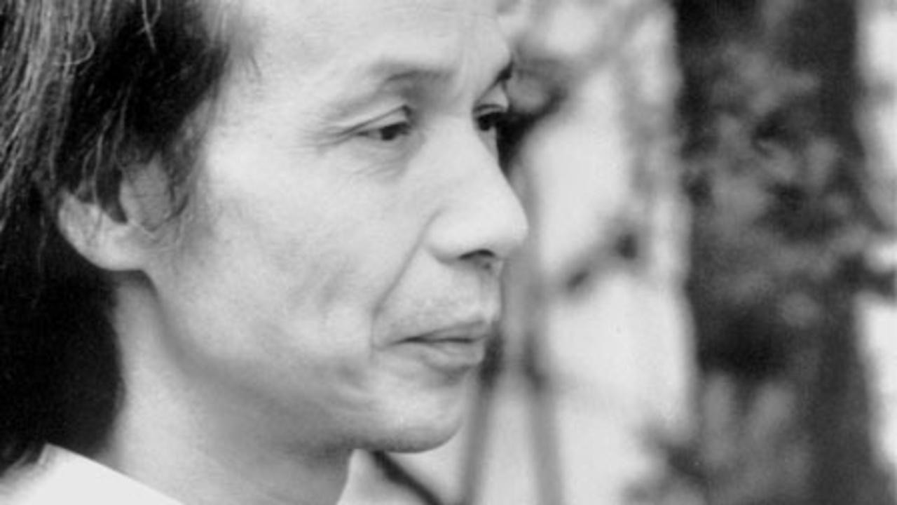 Music for the Movies: Tôru Takemitsu