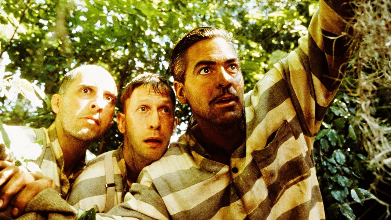 O Brother, Where Art Thou? - Eine Mississippi-Odyssee