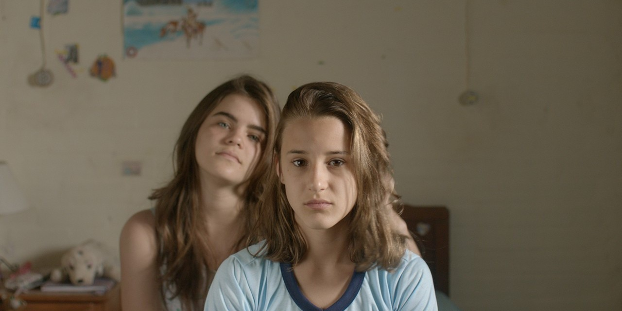 """Close-Up on Fabio Meira's """"Two Irenes"""""""