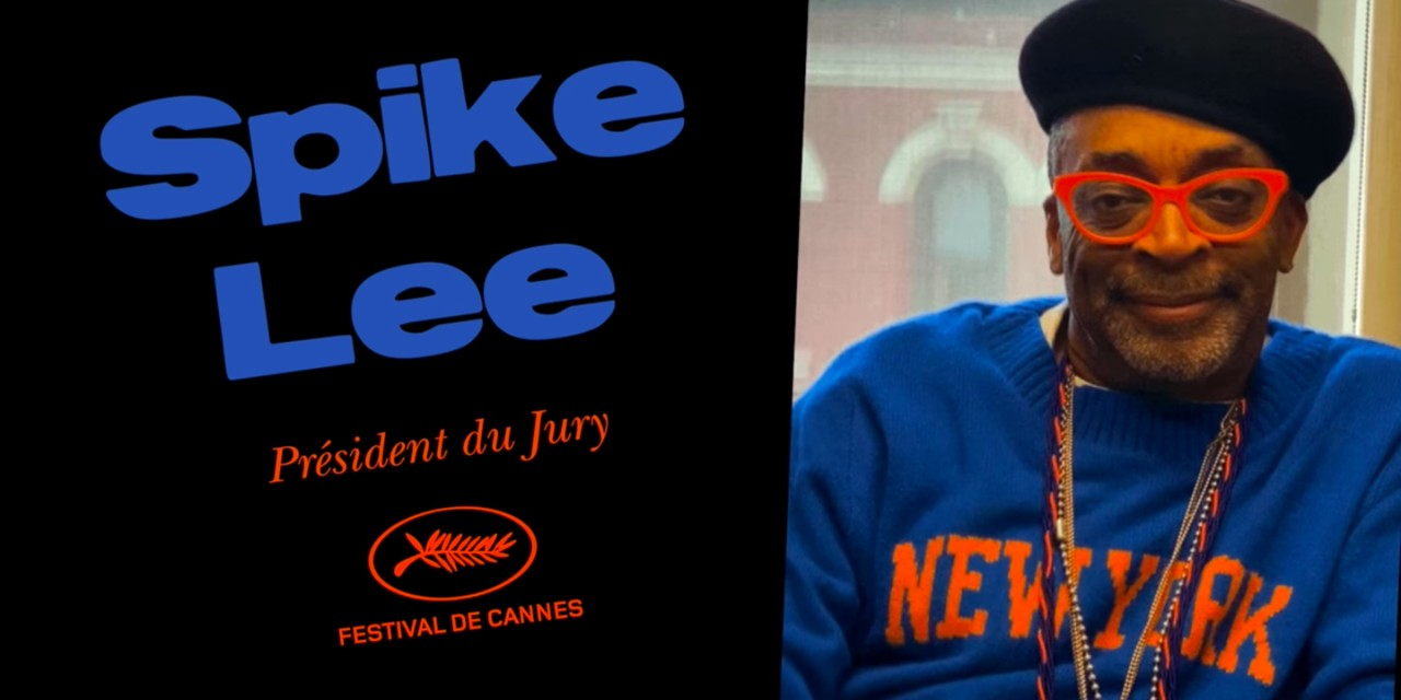 """Rushes: Spike Lee Heads Cannes Jury, """"Uncut Gems"""" Soundtrack, Kristen Stewart's Acting"""